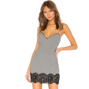 NBD Ferrara Mini Dress